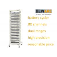 Buy cheap Neware BTS4000 Battery Cycle Life Tester Mid Size Electric Vehicles Lithium from wholesalers