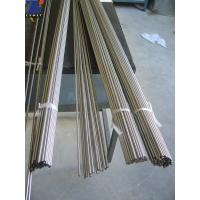 Quality TB6 diameter 12mm Forged lathing titanium alloy round rod,titanium bar in stock for sale