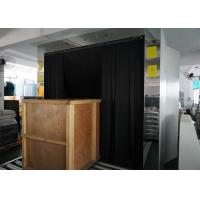 Buy cheap Large Size Tunnel X Ray Cargo Scanner , Mail Screening Equipment Low Noise from wholesalers