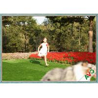 UV Resistant PE Non - Infill Need Imitation Synthetic Lawn Grass For Dogs Manufactures