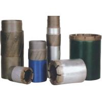 Long Life Precision LTK 60 Reaming Shells Diamond Core Drill Bits With Core Barrel Manufactures