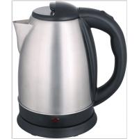 China Big Capacity Smart Electric Tea Kettle Wide Mouth With Plastic Anti Hot Lid on sale