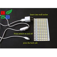 Quality DC 5V LED Light Bar With USB Power Input For Portable Acrylic Stand Sign for sale