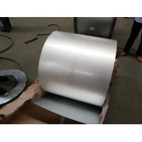 G350 / G550 Grade Zninc Galvalume Steel Coils 340 - 390 Tensile Strength For steel Roofing Manufactures