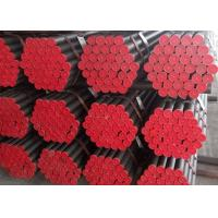 High Speed Steel Rod Non Standard Balanced With Tapered Threaded Tool Joints Manufactures