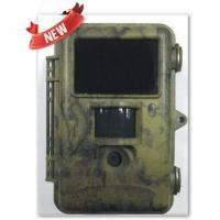 Buy cheap 8MP Scouting Camera (940nm/Black IR/ Ranging 25 Meters) from wholesalers