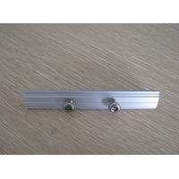 Aluminum Rails  Solar Roof Mounting Systems / Solar Power AL6005-T5 1pc Manufactures