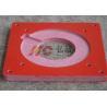 EN45545 GPO -3 Laminated Sheet 155 Degree Centigrade Temperature Index Manufactures