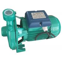 Single Impeller High Flow Centrifugal Water Pump AISI 304 Stainless Steel Body Manufactures