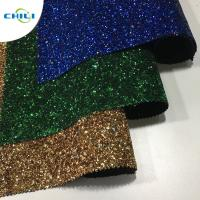 Wide Application Glitter Wall Covering Non Harmful Material Easy Cleaning Manufactures