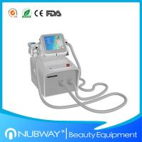 -15C excellent cooling fat freeze portable cryolipolysis machine with tri cooler Manufactures