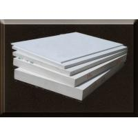 China 15mm Waterproof PVC Sign Board Printable White Rigid Ads plastic Foam Sheet on sale
