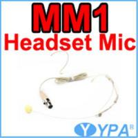 China YPA MM1 HEADSET MICROPHONE on sale