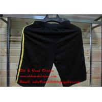Buy cheap Premium Used Ladies Pants Second Hand Sports Clothing Women'S Sportswear from wholesalers