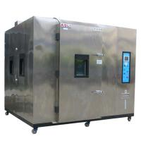 Walk in Stability Chamber with 20%~98 R.H. Manufactures