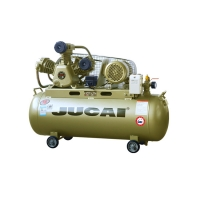Low Noise 15hp 11kw 250L Reciprocating Piston Air Compressor Manufactures
