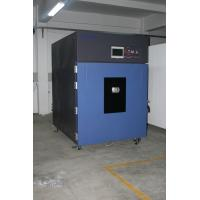 Durable Vacuum Drying Oven Custom Laboratory Drying Equipment For IC Semiconductor Manufactures