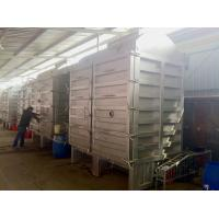 Full filled Fabric Dyeing Machine Overflow Frequency Conversion Open door Type Manufactures