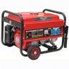 2.5KW portable gasoline generator set YH3000 Manufactures