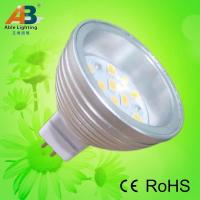 China Hot sale High Brightness 4.5W 12V LED Light Bulb on sale