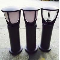 300lm Solar Powered Path Lamp , 300lm Super Bright Solar Path Lamp Manufactures