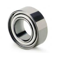 Quality 51100, 51200, 51300 F series Single Row minuature Stainless steel thrust Bearings for sale