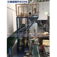 Quality Pellet Automatic Weighing And Packing Machine With Auto Filling And Counting for sale