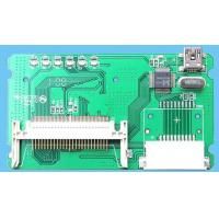 Blind Buried PCB SMT Assembly For Industrial Control PCBA Boards Manufactures