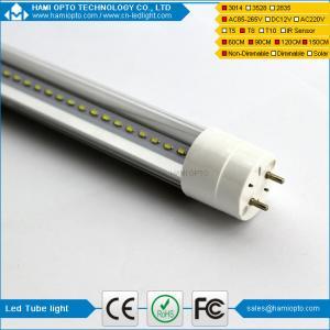 China High Brightness SMD3014 LED tube T8 for classroom AC85-265V on sale