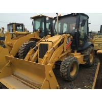 Year 2012 Second Hand Wheel Loaders JCB 3CX , Used Mini Backhoe Loader For Sale  Manufactures