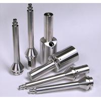 Quality Robotics CNC Turning Services , Precision Stainless Steel Shaft 2D/3D Drawing for sale