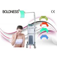 7Inch Touch Screen Led  Light Therapy Machine For Skin Rejuvenation ,Photon Therapy Skin Care Manufactures