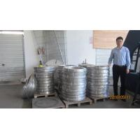 JIS G3469 G3463  STAINLESS STEEL SEAMLESS COIL TUBE , 10MM  X 1MM X 100M Manufactures