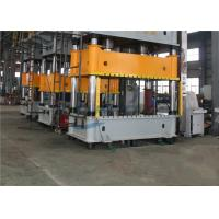 China Double Action Hydraulic Metal Press Machine Fully Enclosed Drive High Velocity on sale
