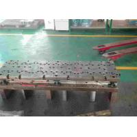 Top precise deep drawing part stamping mould with SKD11 steel material Manufactures