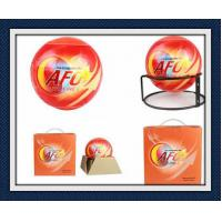 A B C Class Patented Fire Extinguisher Ball With Alarm Manufactures