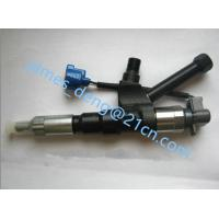 Quality Genuine Denso Common Rail Diesel Fuel Injector 095000-7170 095000-7172 Denso for sale