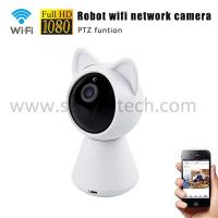 China Cat pet camera wifi home security camera system wireless motion sensor hidden camera on sale