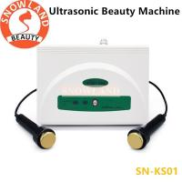 China 2018 HOT Product Ultrasonic Beauty Machine Body and Face Care Beauty Salon Equipment with CE on sale