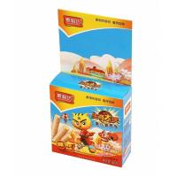 China Custom Product Packaging , Cookie Packaging Boxes / Junk Food Packaging Box on sale