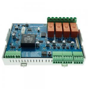 China 220V AC Smart Lighting Control Module System 4 Channels 0-10V Dimmer Controller on sale