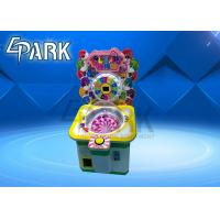1 Player Indoor Amusement Claw Crane Vending Game Machine for KTV / Movie Theater Manufactures