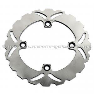 HORNET 250 Motorcycle Brake Disc Rear Racing Brake Rotors Honda CBR250R 304 Steel Manufactures