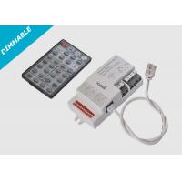 Detached Version Dimmable Motion Sensor Remote Controllable ANT01 / ANT02 Manufactures