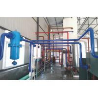 Oxygen Gas Plant Bottling Filling Station 500 M3/hour For Industrial Air Separation Plant Manufactures