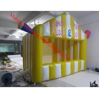inflatable bar tent Manufactures