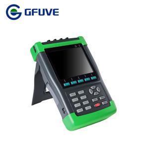 China GF438II Class A Three Phase Handheld Power Quality Analyzer on sale