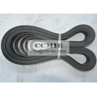 CE / ROHS  /FCC / SGS Certification XCMG spare parts Belt for XCMG Road Roller Manufactures