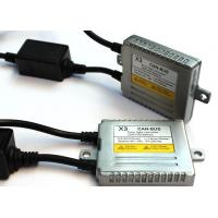 Factory price high performance canbus duo xenon bulb 35w hid x3 ballast Manufactures