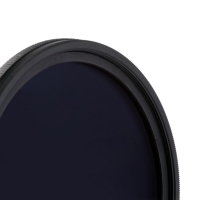 Round VND Silm 8.3mm Variable ND2-400 Filter Manufactures